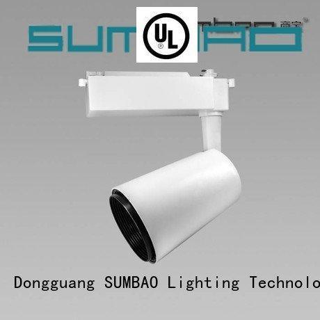 track light bulbs showcase unique LED Track Spotlight