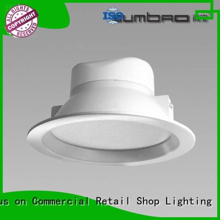 Hot led downlighter 24w LED Down Light ∅180x85mm SUMBAO