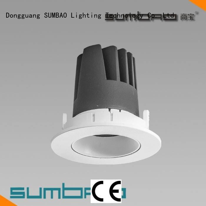 Hot lightolier recessed lighting dw0301 high cree SUMBAO Brand