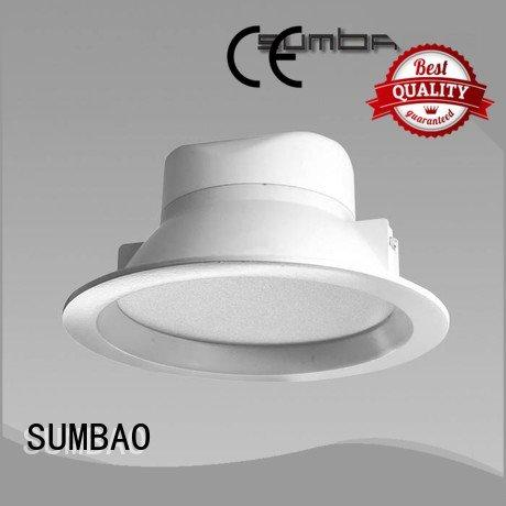 SUMBAO led downlighter seller distinctive imported cri