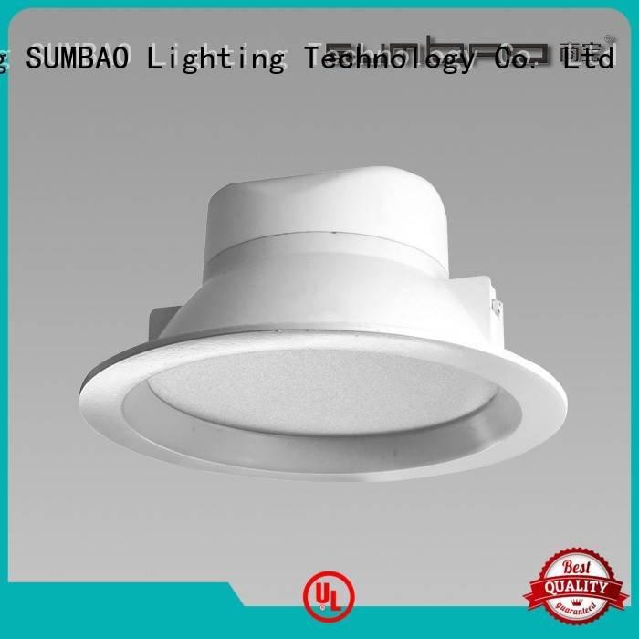 OEM LED Down Light 3000K range led downlighter