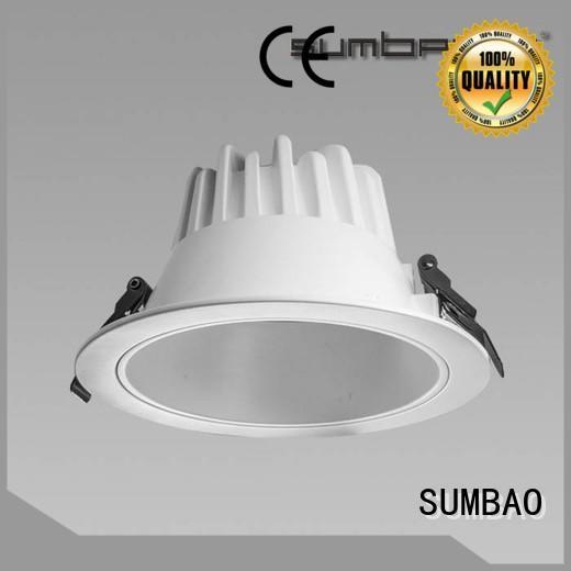 range light LED Down Light 40w SUMBAO Brand company