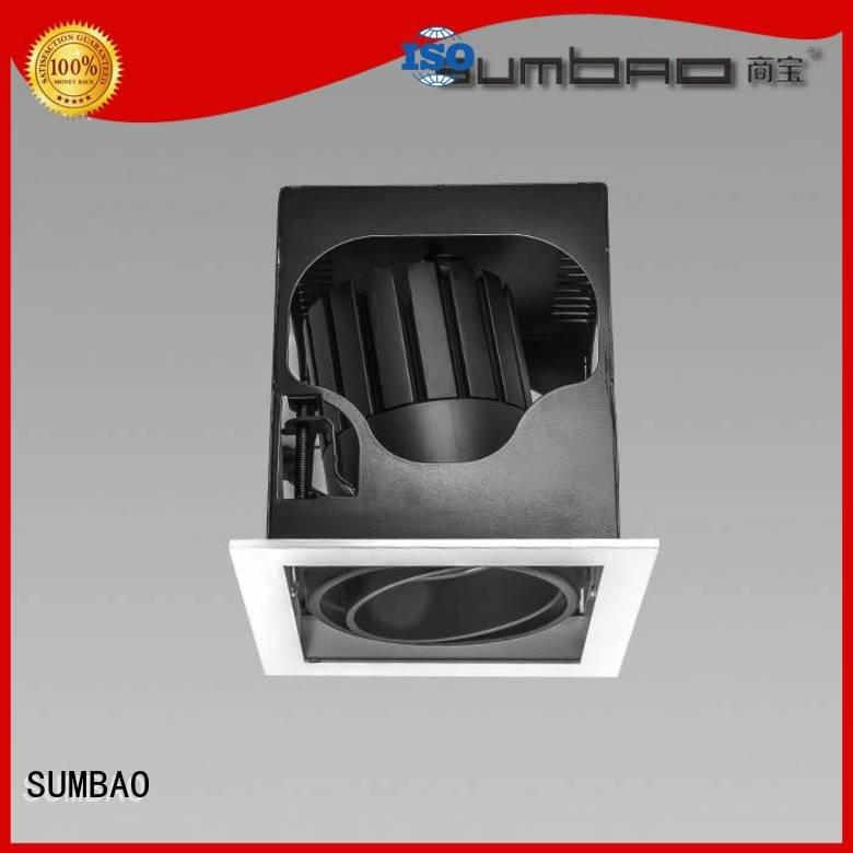 adjustable commercial cree dw0151 SUMBAO 4 inch recessed lighting