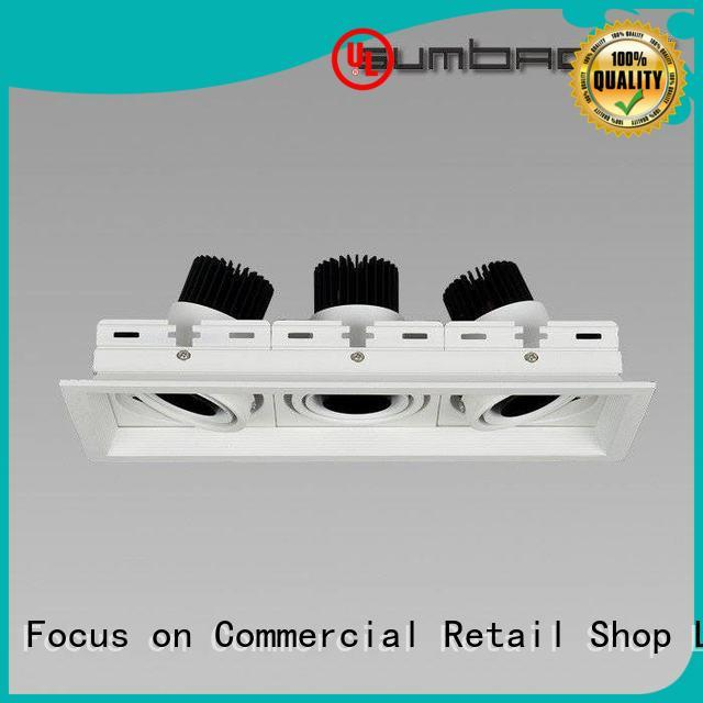 4 inch recessed lighting 24w-30w LED Recessed Spotlight multihead company