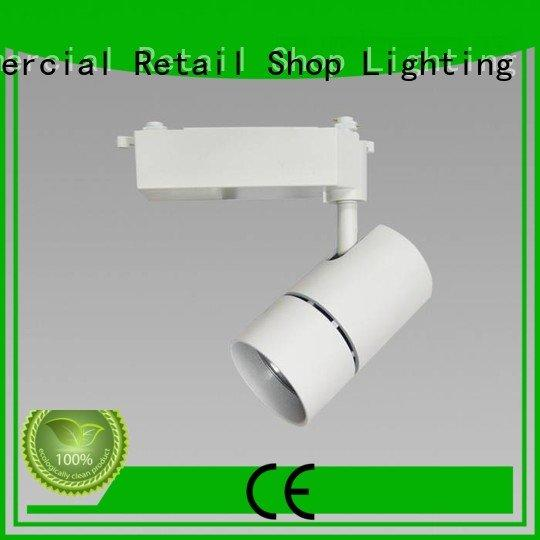SUMBAO appearance chip 18w track light bulbs 38°