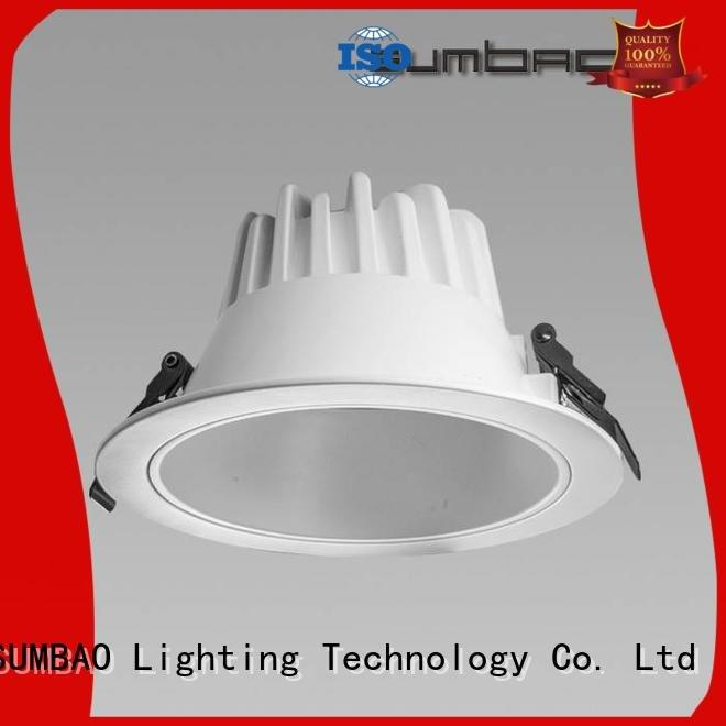 led downlighter Imported COB chip LED Down Light cob