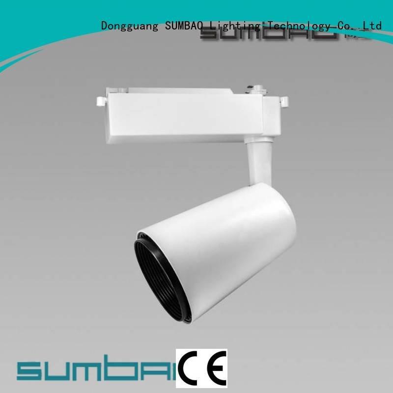 bedroom track lighting ideas tk063 tk053 LED  Spotlight SUMBAO Warranty