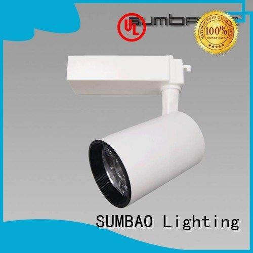 SUMBAO Brand chip 30w 10W LED Track Spotlight