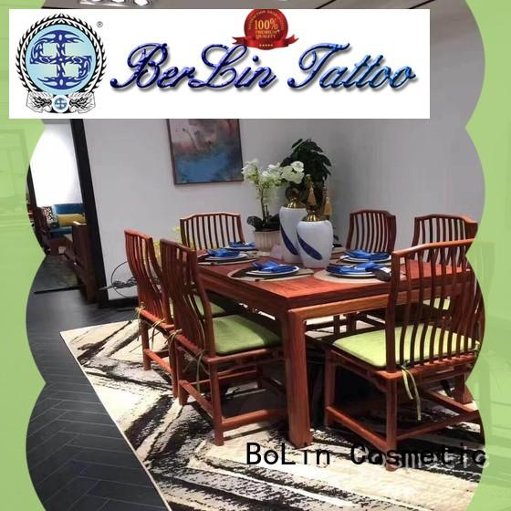 name supplier for home BoLin