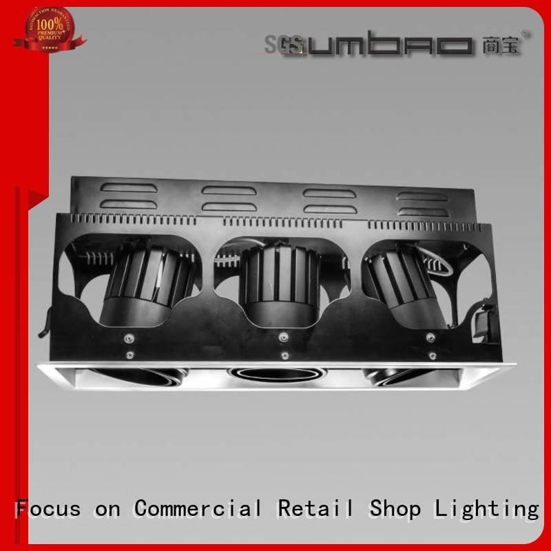 4 inch recessed lighting dw0192 15° Supermarket customized Bulk Buy