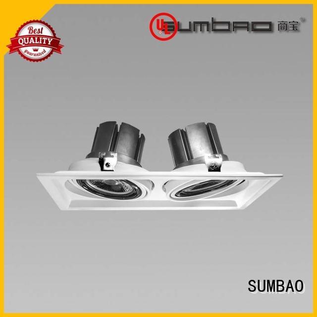 4 inch recessed lighting luminaries LED Recessed Spotlight SUMBAO Brand