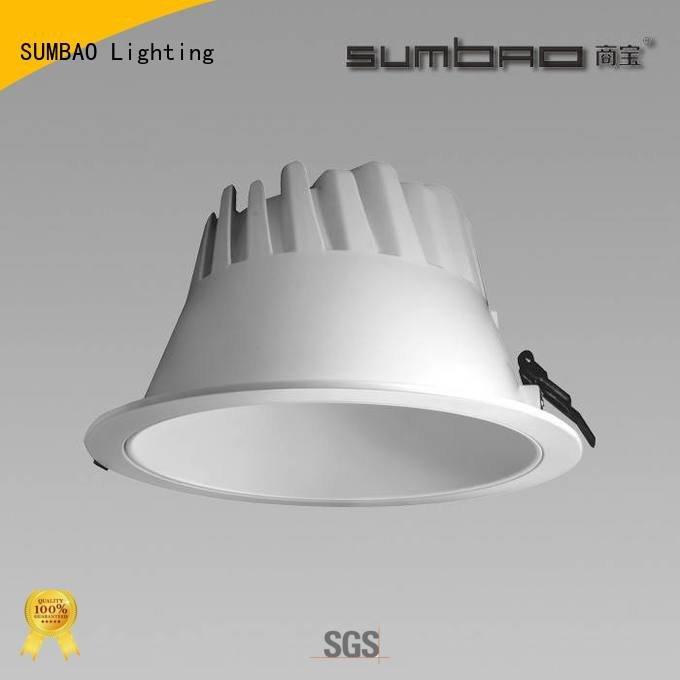 OEM LED Down Light Intelligent constant current 5w led downlighter