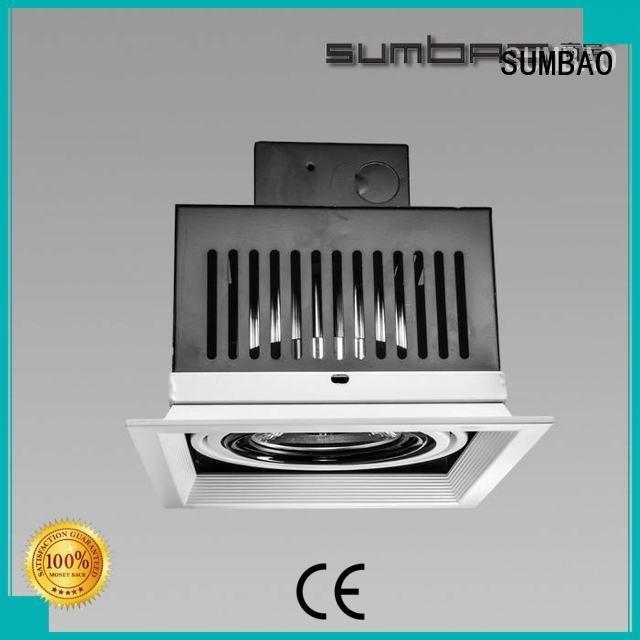 Wholesale ideal superior LED Recessed Spotlight SUMBAO Brand