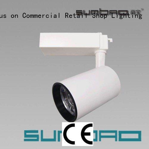 SUMBAO Brand 4000K application track light bulbs tk036 vattage