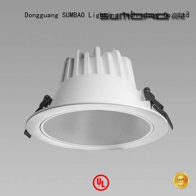 Wholesale design 4000K LED Down Light SUMBAO Brand