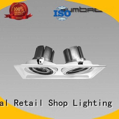 SUMBAO Brand dw0191 4 inch recessed lighting spotlight dw067