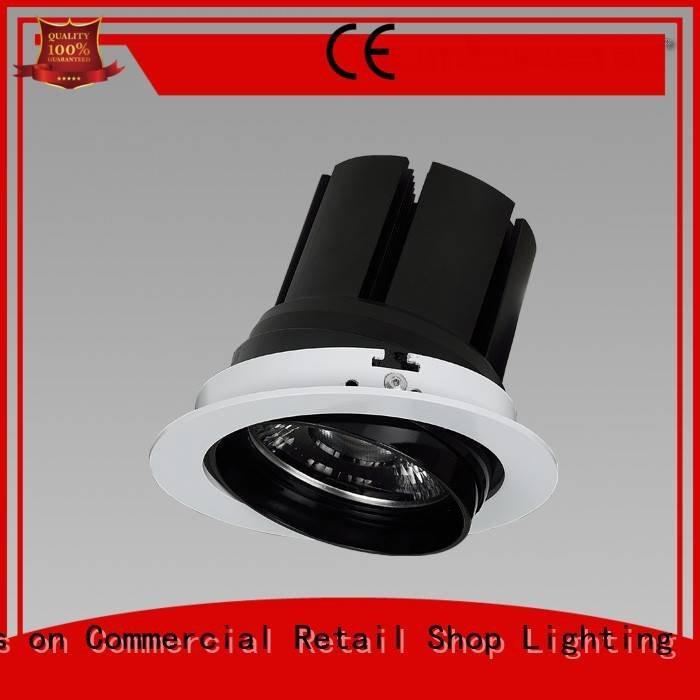 3500K 10w LED Recessed Spotlight 24w SUMBAO