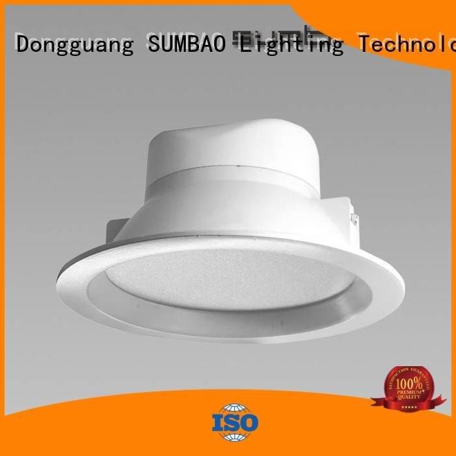 SUMBAO Brand cri efficiency smart led downlighter