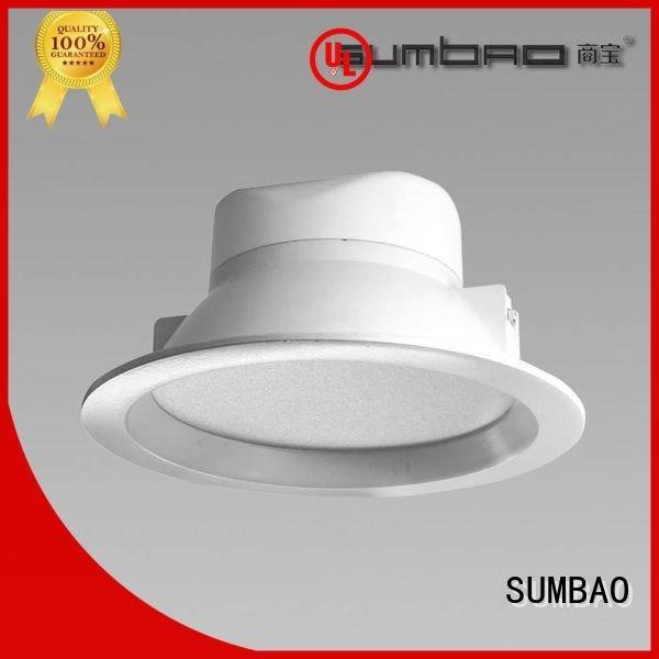 SUMBAO Brand ideal angle beam LED Down Light