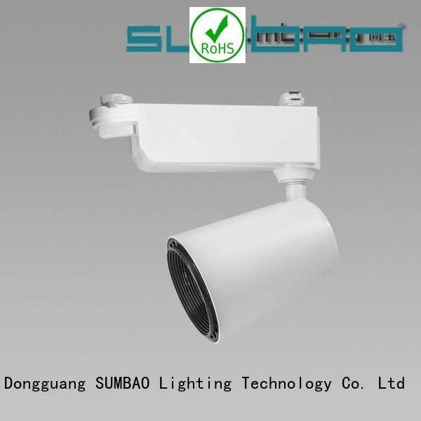 track light bulbs design LED Track Spotlight cob