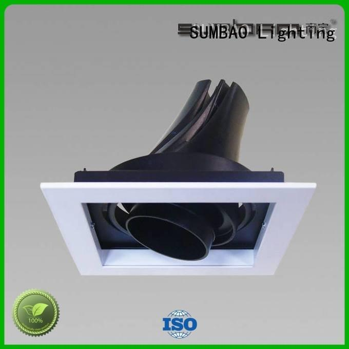 4 inch recessed lighting ideal LED Recessed Spotlight spotlights SUMBAO