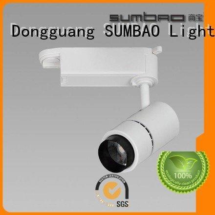 Hot track light bulbs tk066 imported tk011 SUMBAO Brand