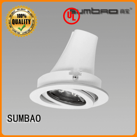 OEM LED Recessed Spotlight dw0152 dw0151 4 inch recessed lighting