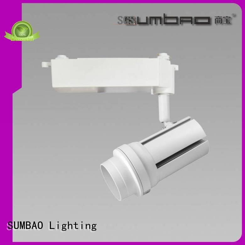 track light bulbs Clothing store LED Track Spotlight SUMBAO Brand