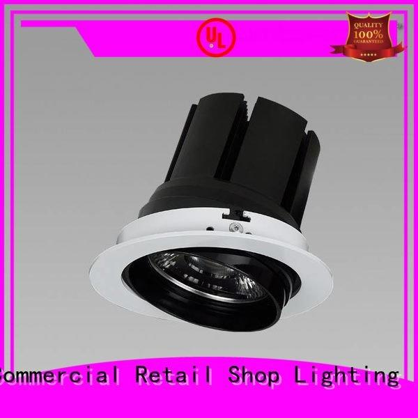 SUMBAO Brand luminaires dw0301 dw076 4 inch recessed lighting