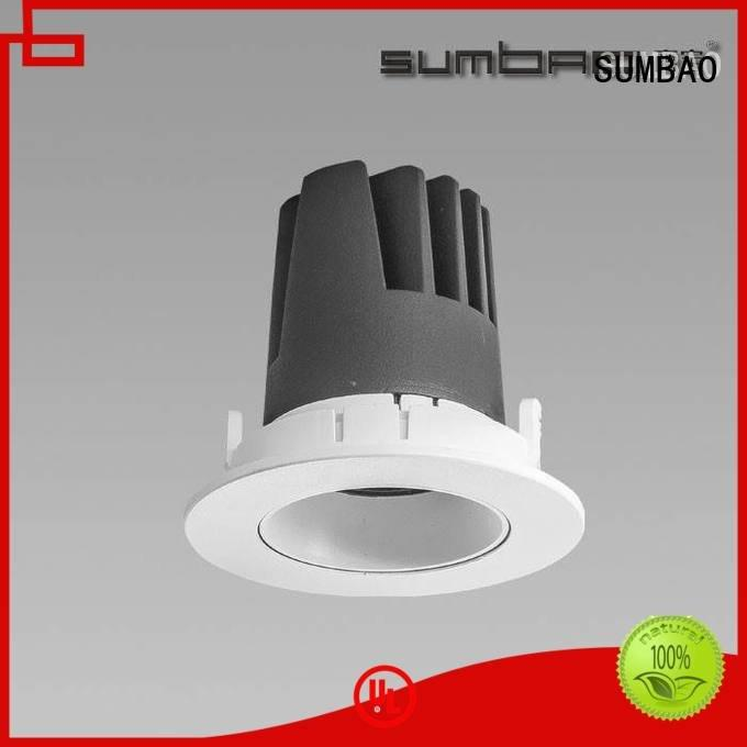 vottage dw0311 SUMBAO 4 inch recessed lighting