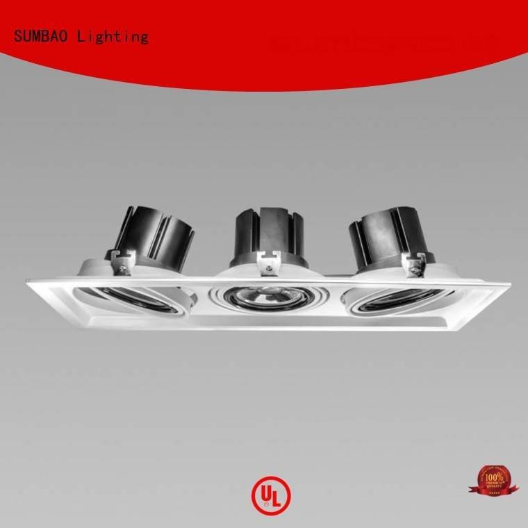 4 inch recessed lighting spotlighting ideal high SUMBAO