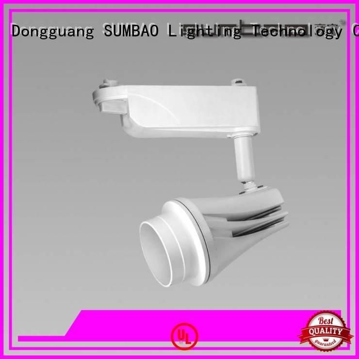 track light bulbs efficiency distinctive OEM LED Track Spotlight SUMBAO