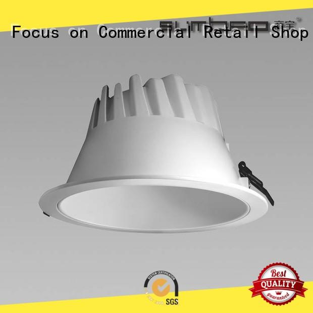 SUMBAO Brand efficiency chip LED Down Light smart factory