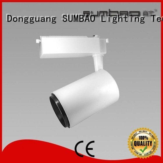 track light bulbs low retail SUMBAO Brand