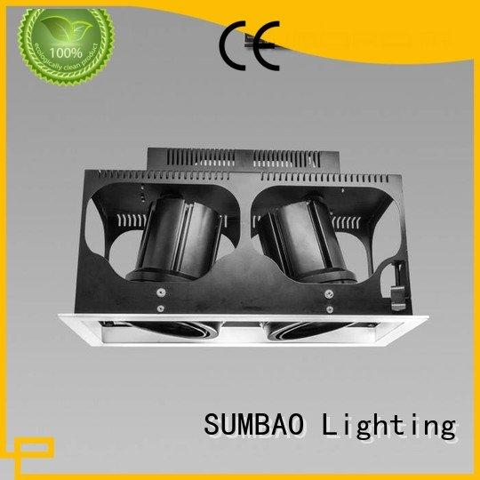 dw0283 dw0311 dw0191 cob SUMBAO 4 inch recessed lighting