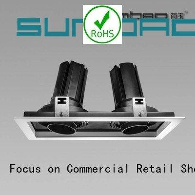 spotlight LED Recessed Spotlight dw073 3500K SUMBAO