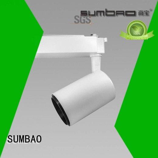 track light bulbs wide LED Track Spotlight SUMBAO Brand