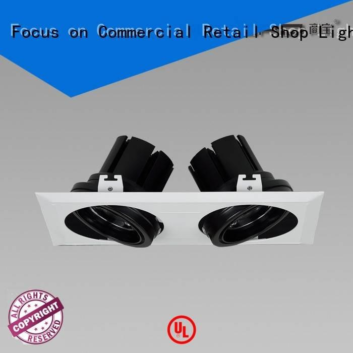 4 inch recessed lighting trim square LED Recessed Spotlight SUMBAO Warranty