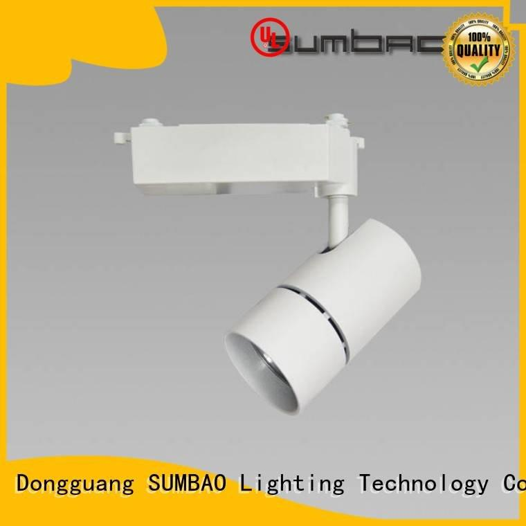 OEM LED Track Spotlight tk065 lumen track light bulbs