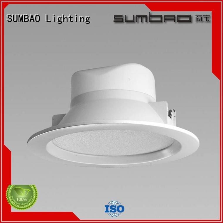 SUMBAO Brand 5w Residence Retail shops LED Down Light lighting