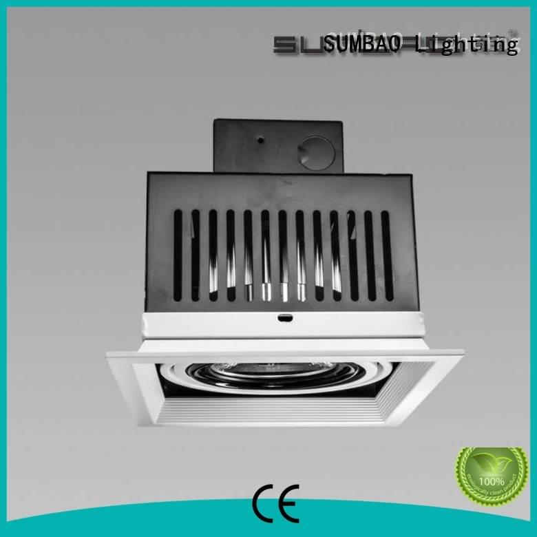 4 inch recessed lighting 4000K 15° dw0281 recessed