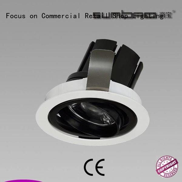 wash 20° 4 inch recessed lighting SUMBAO