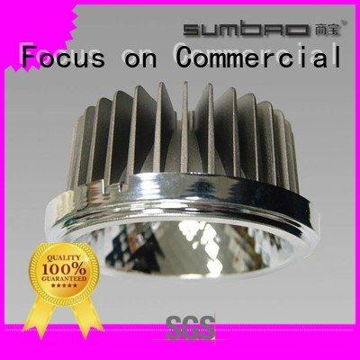 Hot 4 inch recessed lighting dw084 dw085 dw069 SUMBAO Brand