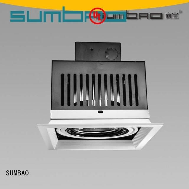 4 inch recessed lighting reccessed dw0282 SUMBAO Brand