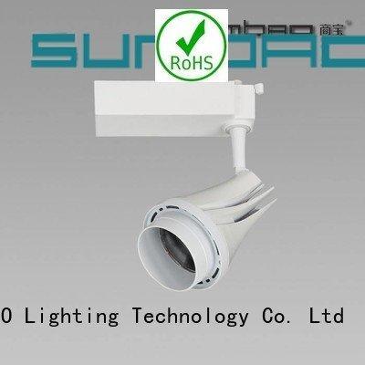 OEM track light bulbs wide tk011 tk037 LED Track Spotlight