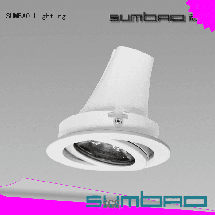 4 inch recessed lighting dw0422 single head Clothing store Bulk Buy