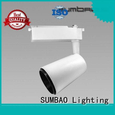 18w cri track light bulbs SUMBAO