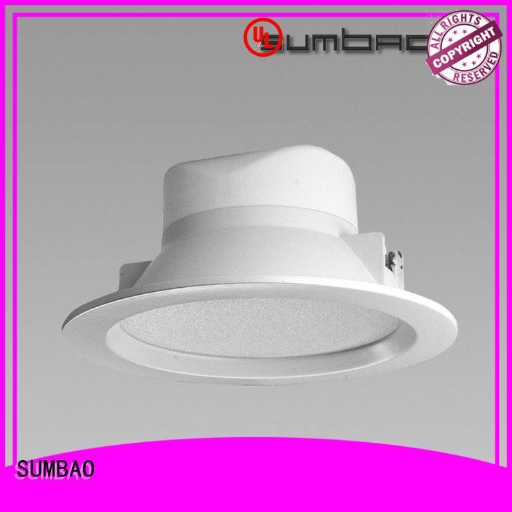 led downlighter lumen retail Bulk Buy dimmable SUMBAO