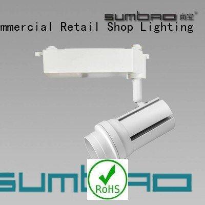 SUMBAO seller LED  Spotlight retail 18w