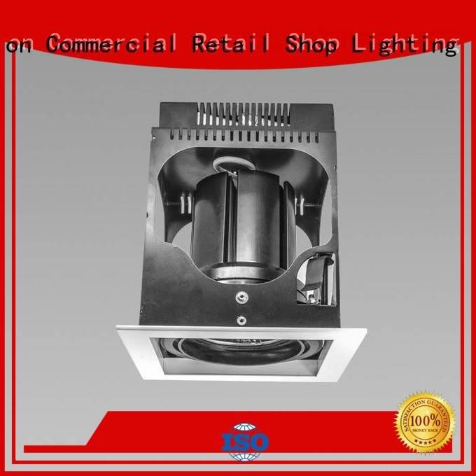SUMBAO Brand Supermarket singlehead dw0661 LED Recessed Spotlight